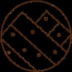 Cross-Laminated Timber Icon
